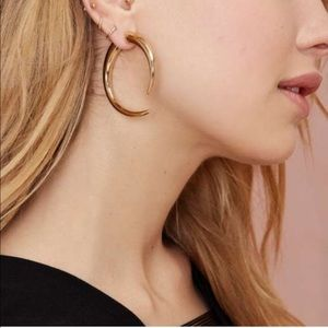NWT Nasty Gal Earrings